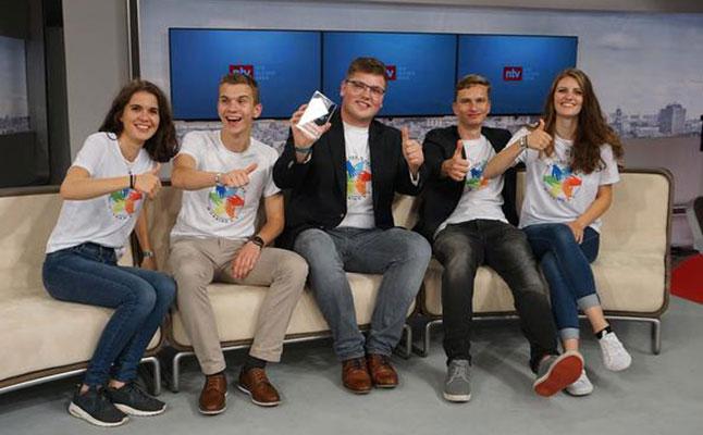 RTL-Ehrenamtspreis