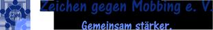 zeichen-gegen-mobbing-logo-sticky-text