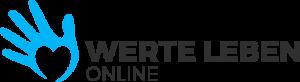Logo von WERTE LEBEN - ONLINE