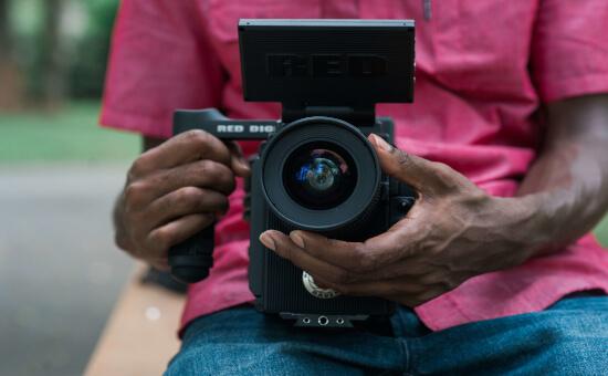 Koordination Bild und Video