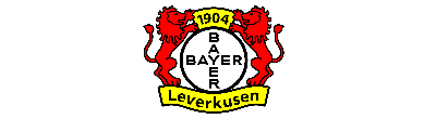 Bayer Leverkusen -Logo